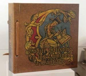 Codice Calixtino Candido Pazos