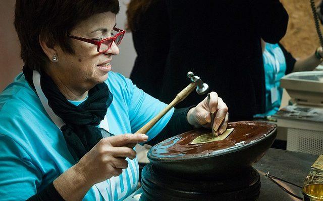 Plateros Ourives Handmade Artesania