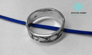 Medir anillo con Diametro