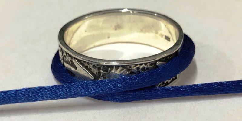Medida de anillos Medidor anillos